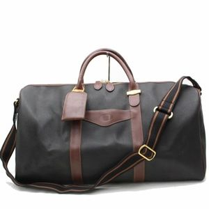 Duffle with Strap 865880